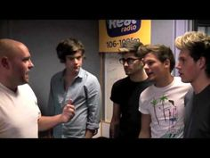 Dixie's Worst Impressions - One Direction - niall is so adorable