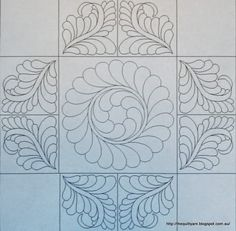 Looking at Leah's Goddess Quilt, I began to think about what message I would like to give to myself this year and without hesitation I thoug...
