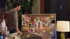 9x10 - Mom And Dad Promo Pics - how-i-met-your-mother Photo