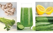 Cucumber juice is succesful beverage that is going about as antipyretic and brings down the frame temperature. It makes a primary state of affairs inside the body and a few explores have establishe… joint pain relief smoothie Health Remedies, Home Remedies, Natural Remedies, Arthritis Remedies, Acidity Remedies, Healthy Drinks, Healthy Tips, Healthy Cleanse, Healthy Juices