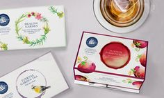 Redesign of tea packaging to allow for extension Tea Packaging, Healing, House, Home, Haus, Therapy, Recovery, Houses