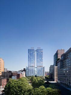 565 Broome Street // Renzo Piano Building Workshop