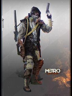 metro 2033 | Tumblr