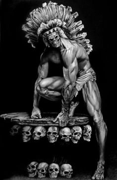 Image result for the beast warrior of death