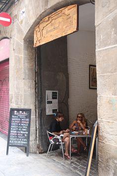 barcelona - food & drinks - Berries & Passion
