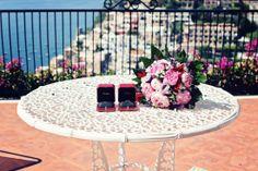 Russian wedding in Positano. the jewel of Amalfi Coast