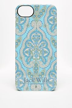 The Radcliffe Phone Case For Iphone 5   Jack Wills
