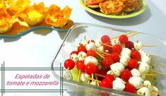 Vol Au Vent, Cake Pops, Snack, Fruit Salad, Food, Carrot Cake, Appetizers, Fruit Salads, Essen