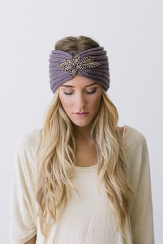 Hey, I found this really awesome Etsy listing at https://www.etsy.com/listing/90827854/beaded-knitted-boho-headbands-bohemian