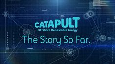The catapult.   Innovation and hardware prototyping facility in the UK