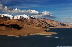 Big Lakes of Pamir  #Russia