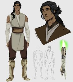 Clone Wars Discover the night is dark and full of damarlegacy Star Wars Characters Pictures, Star Wars Images, Dnd Characters, Jedi Cosplay, Jedi Costume, Star Wars Concept Art, Star Wars Fan Art, Anime Art Fantasy, Star Wars Rpg