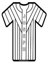 Coloring pages joseph and his coat ~ free printables of Joseph and the Coat of many colors ...