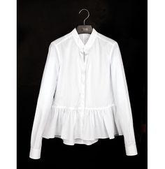 CH White Shirt 7