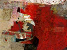 Anait Abramian | Art Gallery AFK, Lisbon