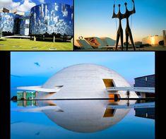 Unreal world buildings