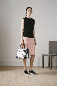 Reed Krakoff | Resort 2015 Collection | Style.com
