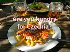 Coming to Prague we will show you all the best traditional Czech food and more! We are Czech American. Don't forget the beer! Prague Tours, Czech Food, Czech Recipes, Don't Forget, Beer, Traditional, Chicken, American, Kitchens