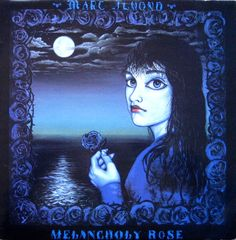 Marc Almond - Melancholy Rose (Vinyl) at Discogs