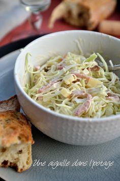 Side Dish Recipes, Side Dishes, Mayonnaise, Brookies, Dressing, Entrees, Meal Planning, Cabbage, Paleo