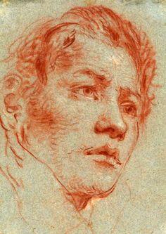 Portraits dessins :: Les portraitistes d'hier et d'aujourd'hui
