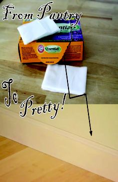 Hair & Dirt Be Gone Tip From barbiesbeautybitsblogger.blogspot.com With so many uses for the dryer sheet, I had to share this one, I love it!  1. Get a box of dryer sheets  2. Cut one of the dryer sheets in half(I do this to make them last longer)  3. Rub them along your base boards  4. Not only do they clean, dryer sheets also coats the baseboard & repels hair and dust