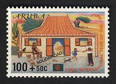 Aruba, 1994