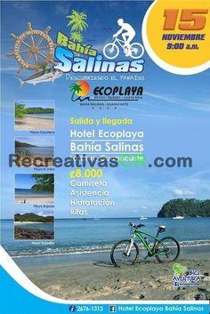 Recreativa MTB Bahía Salinas 2015