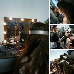Make up session before our shooting http://www.taniamuser.com/blog-trucco-e-fioritendenze-2016/ Preparazione prima dello scatto per il nostro blog http://www.taniamuser.com/blog-trucco-e-fioritendenze-2016/ www.taniamuser.com