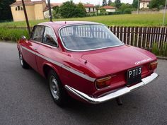 Alfa Romeo GTA 1300 Junior (1968–1973)