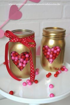 Thereu0027s No Sweeter Way To Show Someone You Care Than By Making A Homemade  Gift From The Heart With An Empty Rigoni Jar. This Simple DIY Would Make  The ...