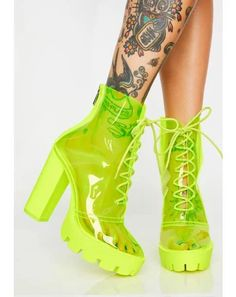 Dolls Kill Characteristic of The Pin: Reflective Nightmare Platform Boots The pin registered in the Ayakkabılarım board is selected from … Dream Shoes, Crazy Shoes, Me Too Shoes, Wedge Boots, High Heel Boots, Heeled Boots, Shoe Boots, Platform High Heels, Platform Boots