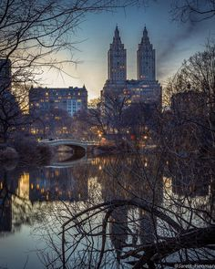 Bow Bridge Central Park by Jarrett Fienman by newyorkcityfeelings.com - The Best Photos and Videos of New York City including the Statue of Liberty Brooklyn Bridge Central Park Empire State Building Chrysler Building and other popular New York places and attractions.