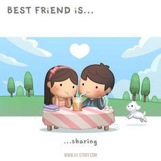 Best Friend                                                                                                                                                                                 Más