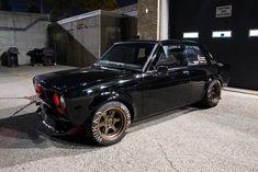 "radracerblog: ""Datsun 510 "" Oh"
