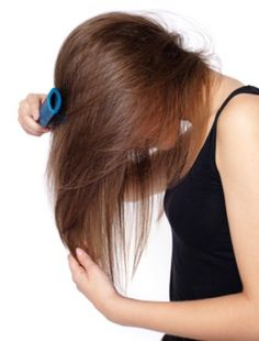 50 hair tips - Wellbeing - goodtoknow   Mobile