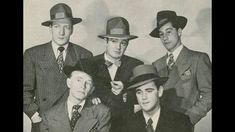Leo Gorcey, The Bowery Boys, Abraham Lincoln, Bobby, Vintage, Art, Art Background, Kunst, Vintage Comics