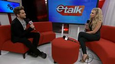 etalk.ca   Entertainment news on celebrities, movies, music, television, fashion and more