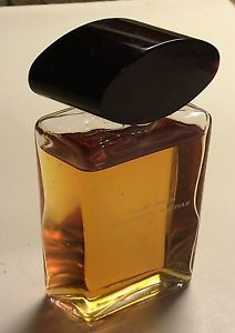VTG MYSTERE DE ROCHAS FRANCE BOTTLE PERFUME EAU DE PARFUM 50ml~1.7 OZ 90% FULL