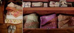 kantha blankets