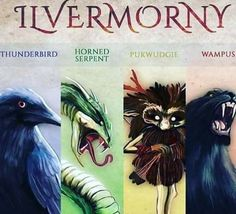 Ilvermorny houses So if I've been sorted into horned serpent it's almost like slytherin or not ?...