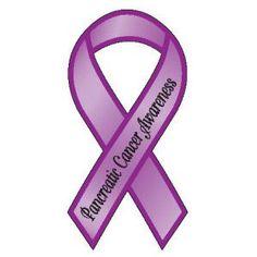 Pancreatic Cancer Awareness...