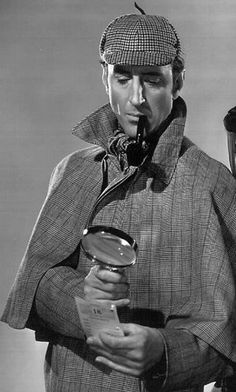 Basil Rathbone - Google Search