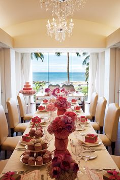 PARTY COODINATE #HAWAII WEDDING