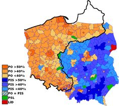 Poland election 2017