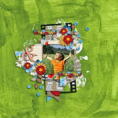 ScrapByMia: Life Is Fusion Collection plus FWP By Created by ...