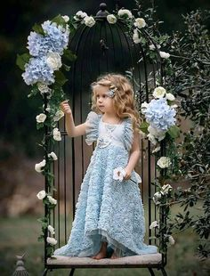 Pearl Yellow Flower Girl Dresses, Girls With Flowers, Baby Girl Dresses, Cute Dresses, Formal Attire For Men, Autumn Bride, Baby Kind, Stylish Kids, Play Dress
