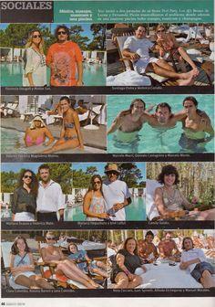 Eventos en la espectacular piscina de yoo Punta
