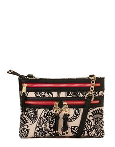 Spartina zipper hipster
