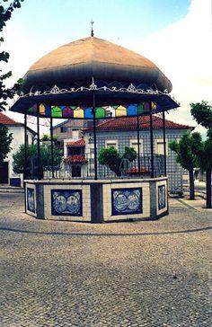 Coreto de Minde, Portugal